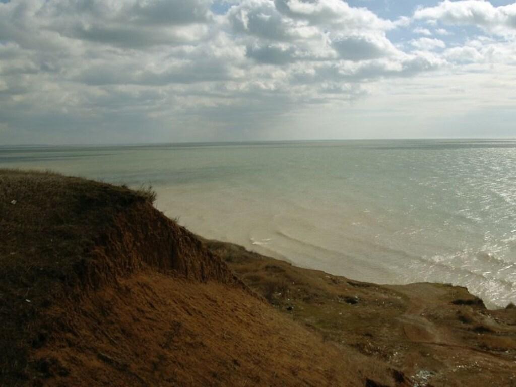 Эколог назвал главные причины, по которым гибнет Азовское море