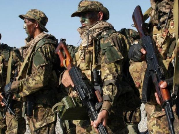 Карма? У Лівії розбився вертоліт із «вагнерівцями»