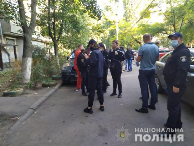 В Одесі вбили фармацевта в аптеці, дівчині був 21 рік (Відео)