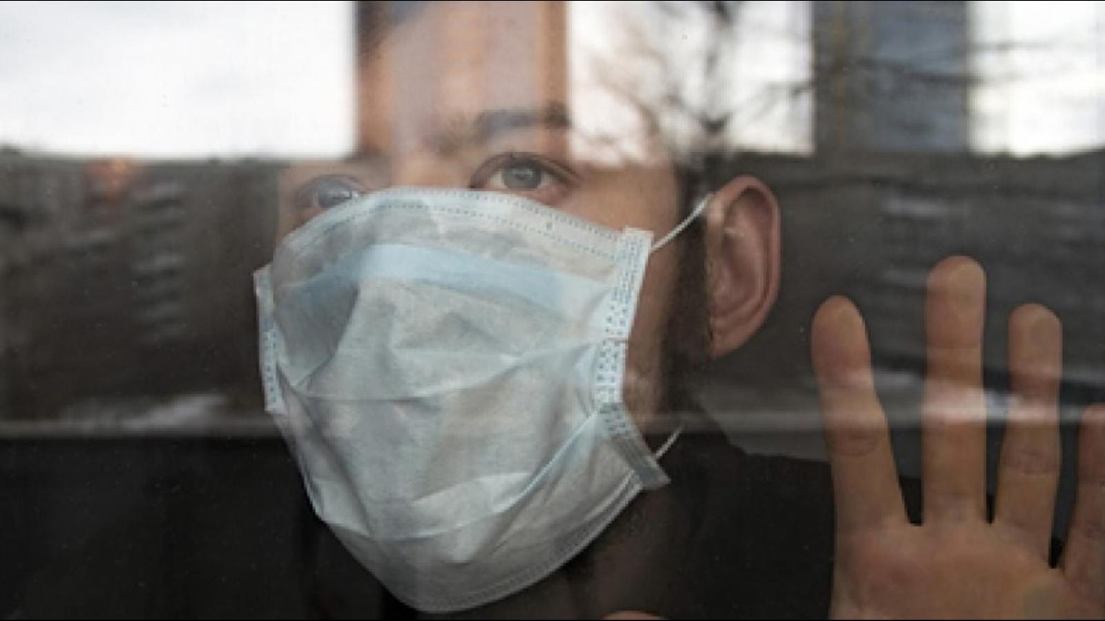 Коли хворий на коронавірус член сім'ї лікується вдома: основні правила