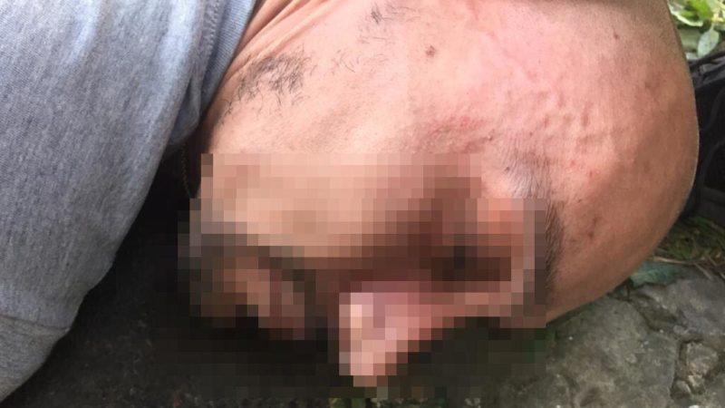 Появились фото и данные задержанного, которому инкриминируют преступление в отношении девушки-фармацевта