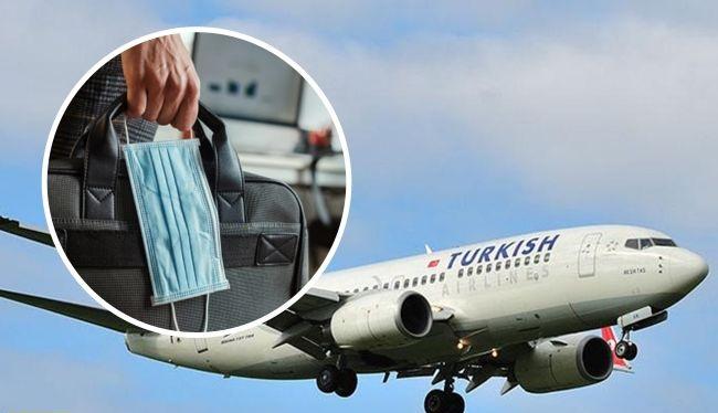«Вите надо выйти…»: украинских туристов сняли с рейса Киев-Анталия