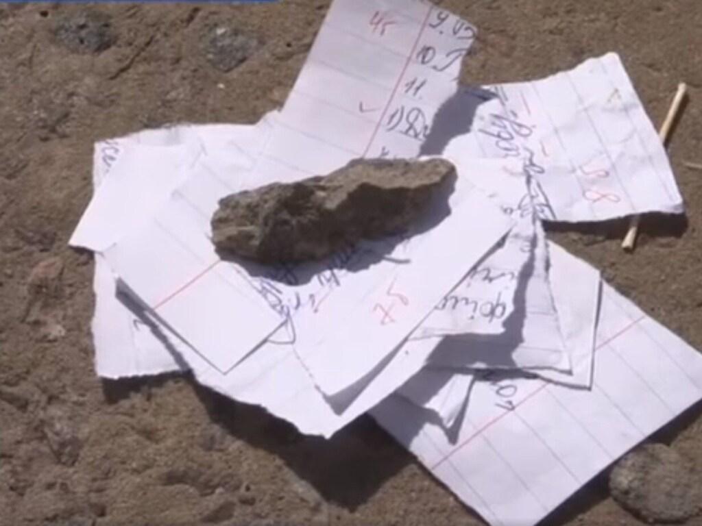 В Кривом Роге девочка выпала из окна: на месте трагедuu найдены странные детали (ФОТО, ВИДЕО)