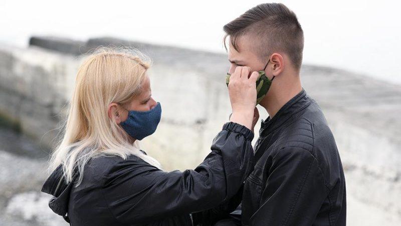 Когда в Украине резко возрастет заболеваемость Covid-19 — прогноз Комаровского