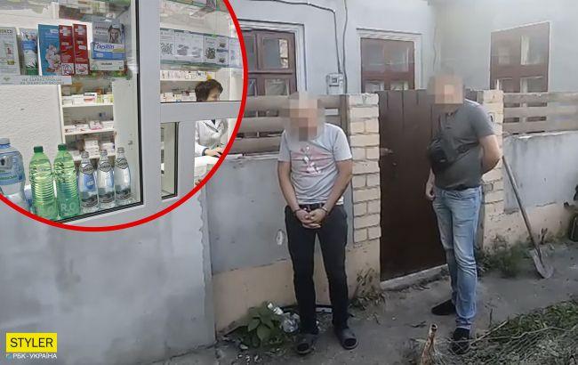 Происшествие в одесской аптеке: полиция раскрыла убuйств0 девушки-фармацевта (видео)