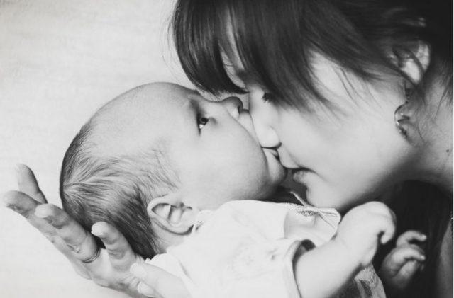 Коли Бог створив Маму! Сильна притча, яку варто прочитати кожній дитині