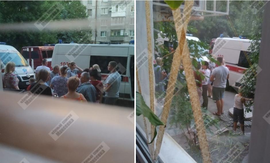 Подробности мощного взрыва в Макеевке: пострадавшая осталась без рук, кадры