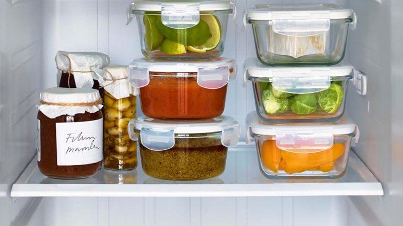 Эксперты назвали самый токсичный предмет в холодильнике