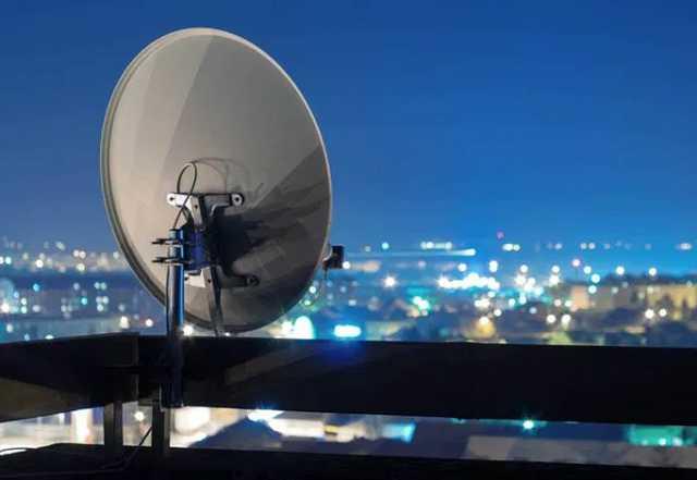 Спутниковое телевидение в Украине станет платным