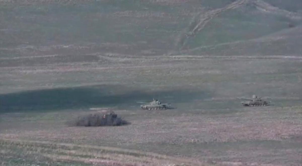 Нова війна за Карабах: що відбувається на кордоні Вірменії та Азербайджану (фото, відео)