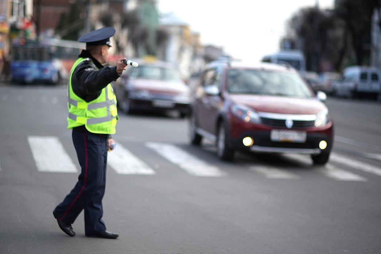 Водитель не обязан доказывать свою невиновность – суд