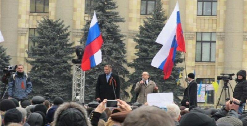 Кернес, Добкін і два їх подільники отримали від Путіна $500 000 000, щоб здати Харківську область