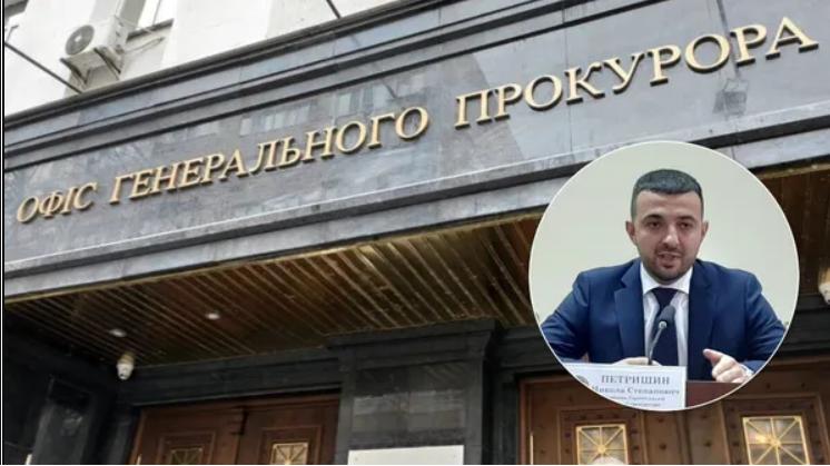 Новий прокурор Тернопільщини вимагав «клятви вірності» й обзивав колег «свинями»: скандалом зайнялися в ОГПУ