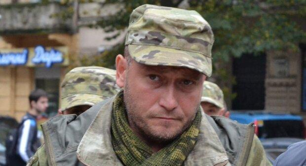 Ярош готується замінити Фокіна в ТГК: «Переговори з ворогом повинні проходити з позиції сили»