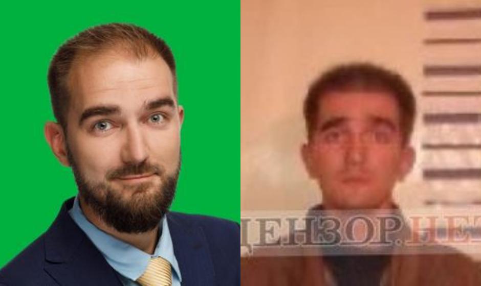 «Слугу народу» Юрченка в 2009-му спіймали на крадіжці 4 пляшок пива, потім спрацював «соціальний ліфт», — Бутусов