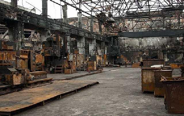 Українські заводи, які окупанти вивезли в Росію