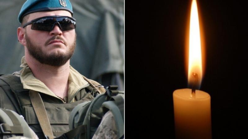 Перенес более 30 операций: скончался боец ВСУ, раненый снайпером на Донбассе, фото