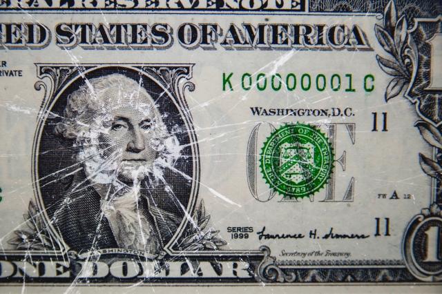 Курс доллара в Украине взвинтят иностранцы: аналитики озвучили прогнозы