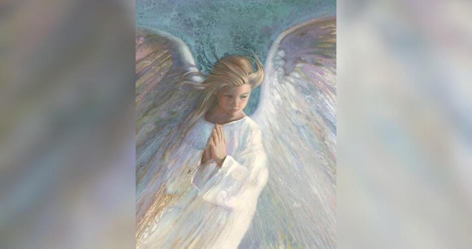 Коли людина йде в небеса, Бог, щоб вона не сумувала, дарує їй віконце…