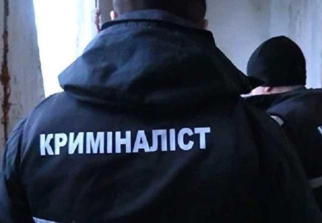 На Житомирщине нашли мертвымu троих военных