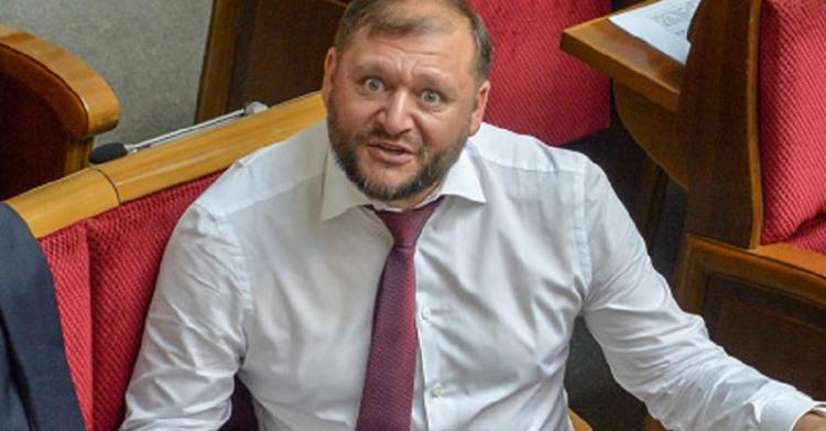 «Я поважаю Путіна… він найсильніший лідер»: Добкін зробив цинічну заяву та порівняв Україну з дівкою (ВІДЕО)