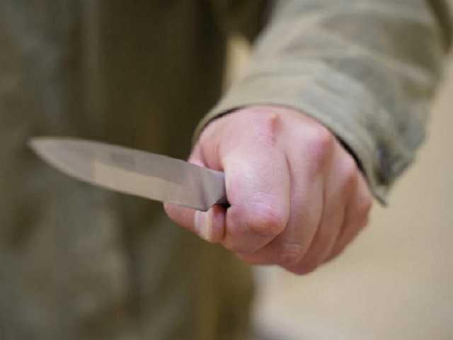 Кр0вавая разборка в кафе Днепра: шашлычник зарезал двоих посетителей