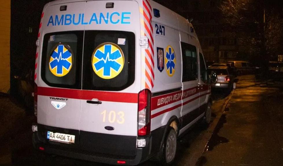В Киеве отец сжег в кровати 6-летнего сына – СМИ