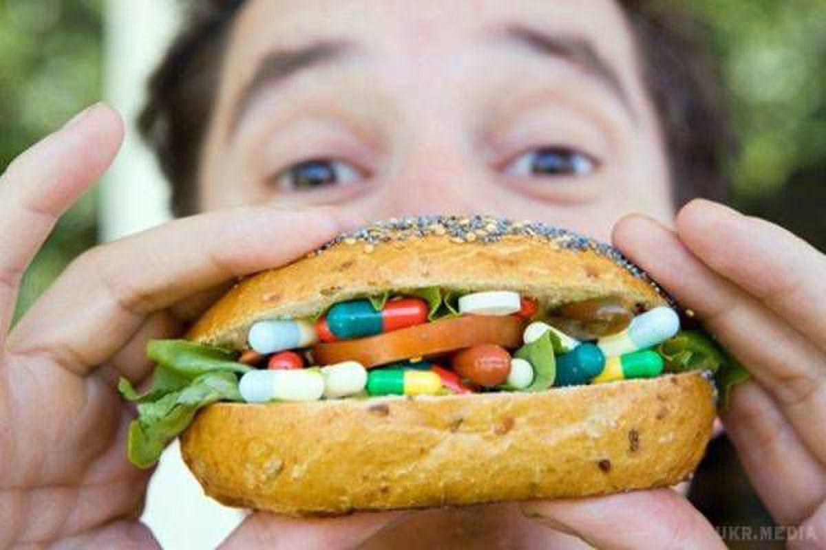 Не сочетайте эти продукты с антибиотиками: может быть опасная реакция