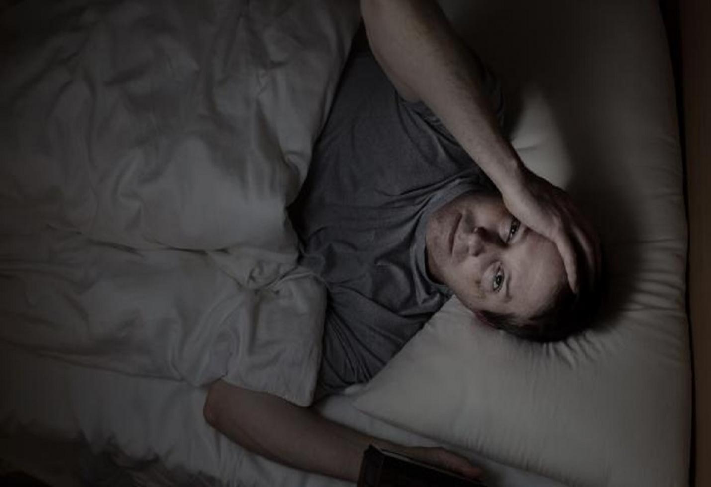 А ви знали, що ми ніколи просто так не прокидаємось посеред ночі?