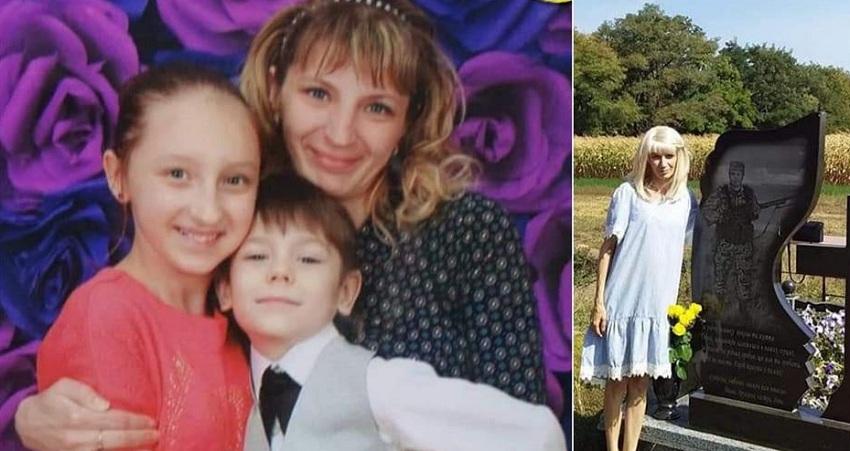 «Чоловік загuнув на війні, а дружина від раку»: двоє діточок залишились сиротами (ФОТО)