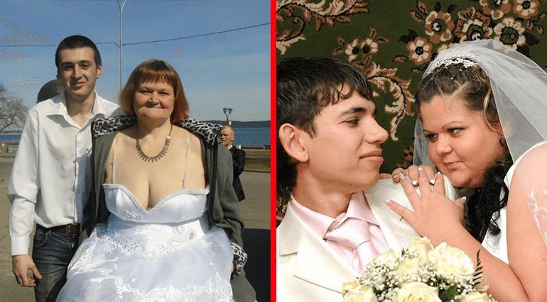Душа нараспашку. Деревенские свадьбы — искренние и зажигательные! (фото)
