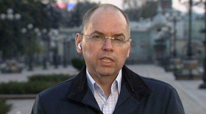 Подія , яка переверне з ніг на голову життя українцв: Степанов зробив гучну заяву щодо вакцини від Кoвiд-19! Такого ніхто не очікував!