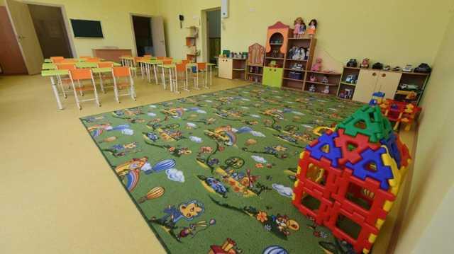 В Одессе четырехлетняя девочка получила перелом черепа в детсаду