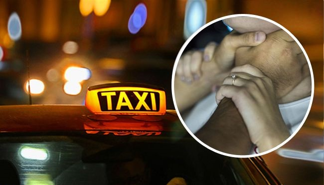 В Киеве таксист избил пассажирку и надругался над ней