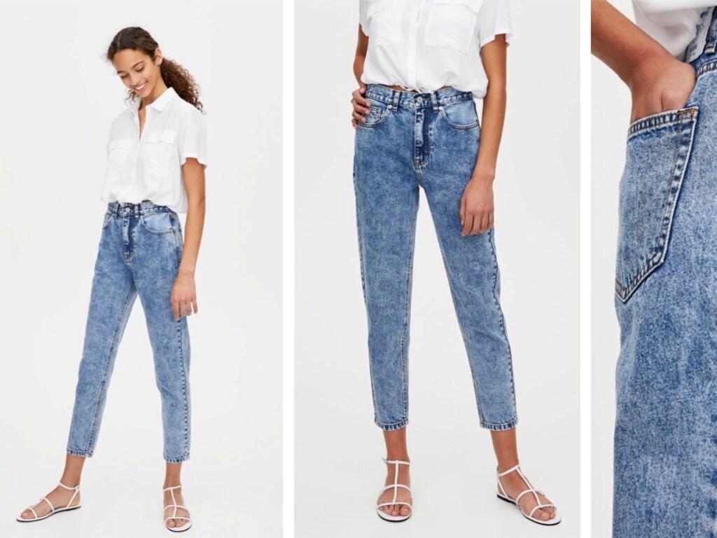Эксперты заявили, что джинсы стирать не нужно
