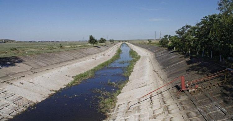 У Кабміні розповіли, чи ведуться переговори про водопостачання Криму