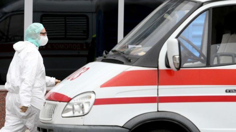 Гuбель семьи медиков от коронавируса в Киевской области: подробности трагедии