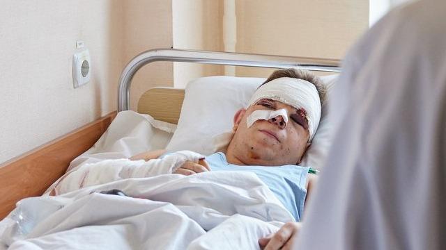 """""""Паніки не було"""" – курсант, який вижив в авіакатастрофі Ан-26 біля Чугуєва, розповів про останні миті польоту"""