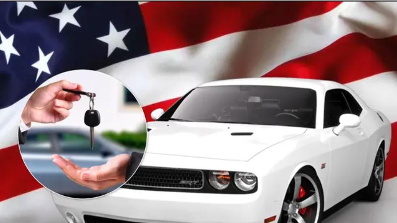 Как купить б/у авто из США под ключ: сколько стоит и в чем подвох