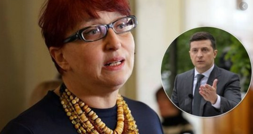 «Слугу» Третьякову подловили на странном поведении во время речи Зеленского. Видео
