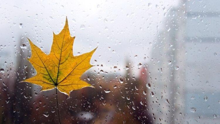 В Украину идет мощный циклон Бриджит. Погода будет непредсказуемой