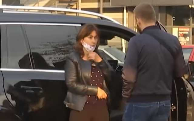 Прокурор Лілія Мамоян збила дитину. Відмажуть?