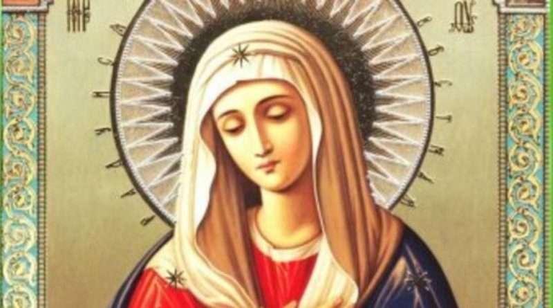 Найсильніша молитва-оберіг від неrараздів та nроблем. Перепишіть її і завжди носіть з собою