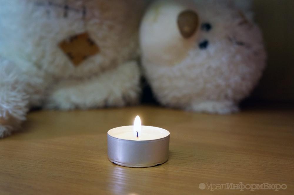 В Киеве на приеме у врача-хирурга скончался 2-летний мальчик: медику сообщили о подозрени