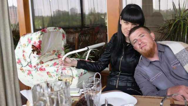 «В России намного легче»: вдова «Моторолы» Лена-Канистра объяснила, почему не возвращается в т.н. ДНР
