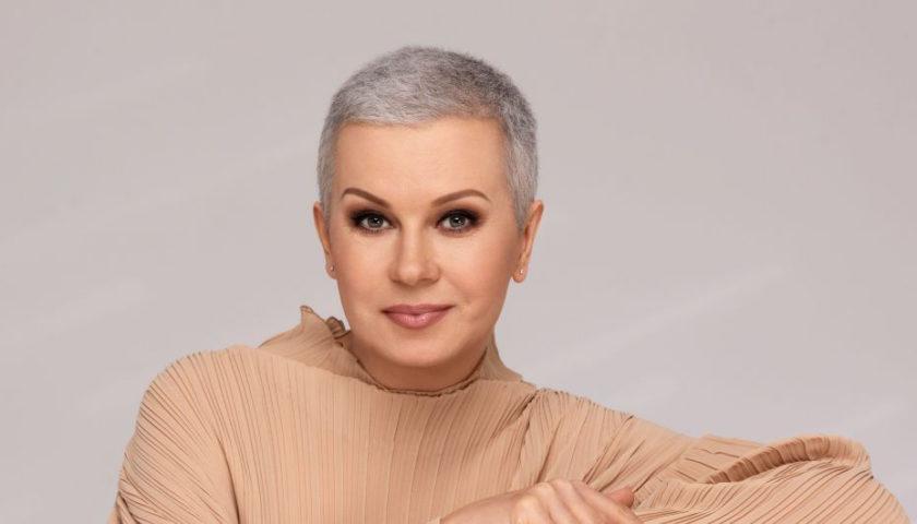 «Я решила, что это знак, и все будет хорошо», — Алла Мазур рассказала о лечении от рака