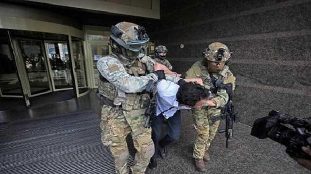 Судьба пяти «террористов». Где сейчас минеры Моста Метро, захватчик автобуса в Луцке и бизнес-центра в Киеве