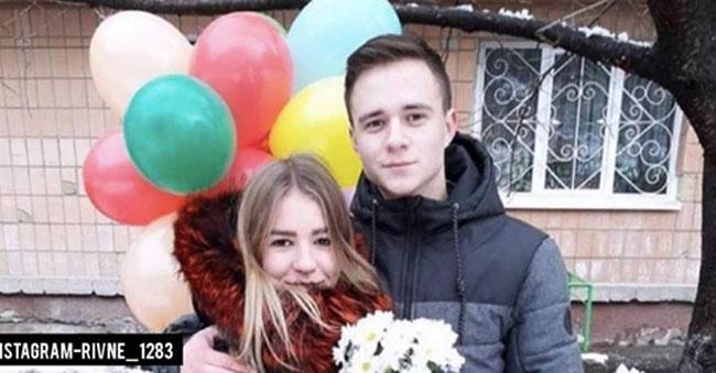 «Тільки одружилися, йому було всього 22 роки»: внаслідок ДТП молода дівчина залишилась вдовою, батьки на волоску від смерті (фото)