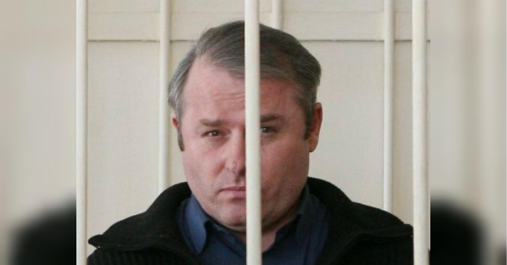 Лозінський, який вбив людину та вийшов достроково «за станом здоров'я», виграв вибори