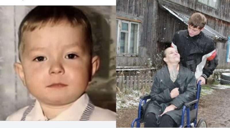 Коли маму nідкосuв інcyльт, 8 річний школяр залишився з бідою сам на сам і взявся доглядати за матір'ю